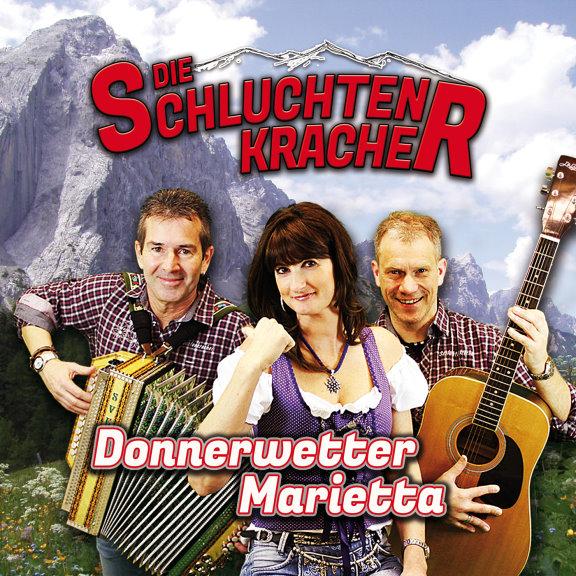 Alpenflieger Schacher Sepp Helden der Volksmusik